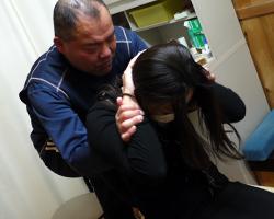 矯正法による肩こり首のコリ頭痛接骨院よこやま